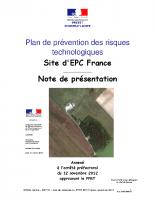 EPC-France-PPRT-presentation-annexes
